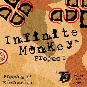 SPARO/BABAMARS/ALEX & TOMY/INABEATHEAD - The Infinite Monkey EP