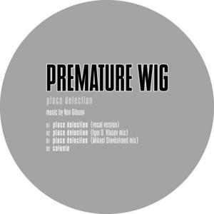 PREMATURE WIG - Place Detection