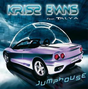 EVANS, Kriss feat TALYA - Jumphouse