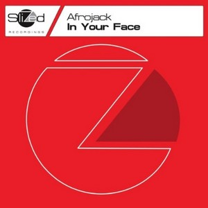 AFROJACK - In Your Face
