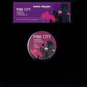 PINK CITY - Housemusic