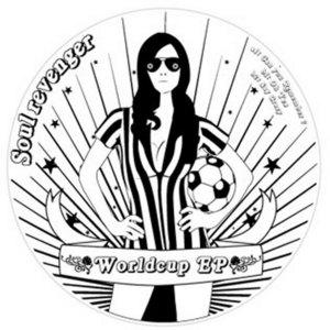 SOUL REVENGER - World Cup EP
