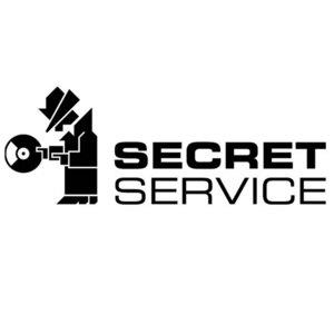 SECRET SERVICE - Break It Up (Robert Zimmer EP)