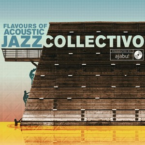VARIOUS - Favours Of Acoustic Jazzcollectivo Vol 2