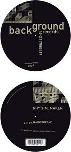 RHYTHM MAKER - Alles Mainstream EP