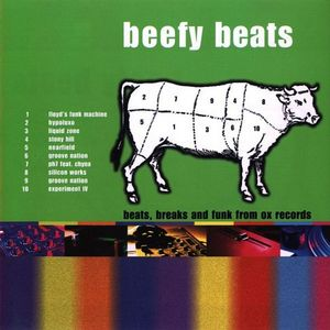 VARIOUS - Beefy Beats