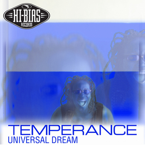 TEMPERANCE - Universal Dream