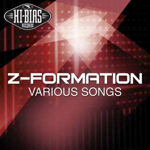 Z FORMATION - Various Songs