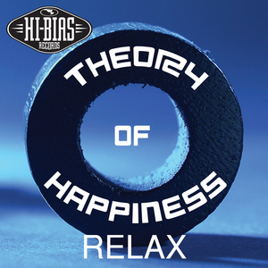 THEORY OF HAPPINESS - Relax