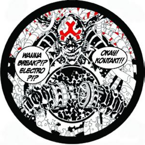 AROK/HADRON/TETAAR LE GUEPAR - Wanna Break Electro!?