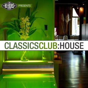 VARIOUS - Classics Club House