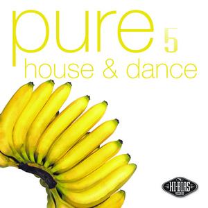 VARIOUS - Hi-Bias: Pure House & Dance 5