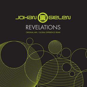 GIELEN, Johan - Revelations