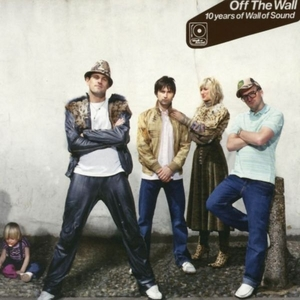 VARIOUS - Off The Wall: Ten Years Of Wall Of Sound