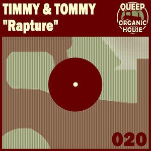 TIMMY/TOMMY feat NAT LEONARD - Rapture