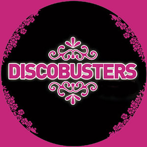DISCOBUSTER - Spin Me