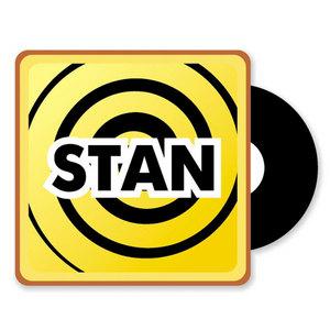 STAN - Rhythm Of The Night