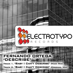 ORTEGA, Fernando - Describe