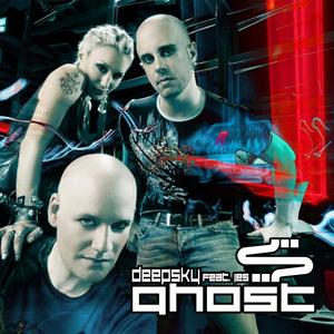 DEEPSKY feat JES - Ghost