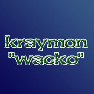 KRAYMON - Wacko