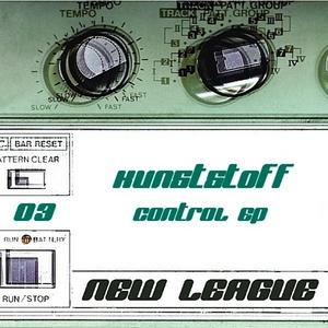 KUNSTSTOFF - Control EP