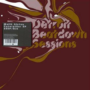ALSTON, Malik - Detroit Beatdown Sessions 2: Caterpillar EP