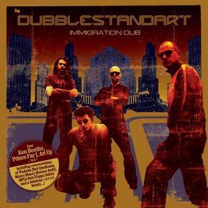 DUBBLESTANDART - Immigration Dub