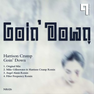 CRUMP, Harrison - Goin' Down