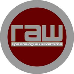 MCAFFER, Guy - RAW 009