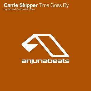 SKIPPER, Carrie - Time Goes By