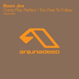 BOOM JINX - Come Play Perfect