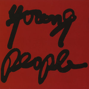 YOUNG PEOPLE - All At Once