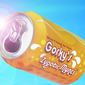 GORKYS ZYGOTIC MYNCI - How I Long To Feel That Summer In My Heart