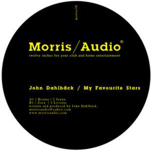 DAHLBACK, John - My Favourite Stars