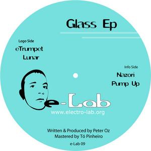 OZ, Peter - Glass EP