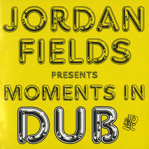 FIELDS, Jordan - Moments In Dub