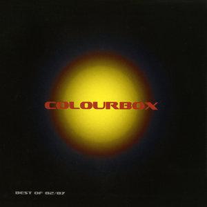 COLOURBOX - Best Of Colourbox 82/87