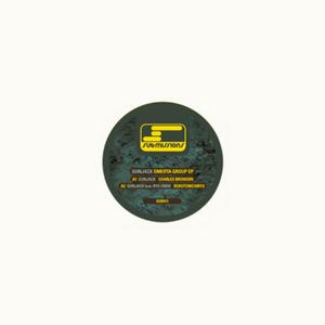 GUNJACK feat RYU ENDO/MATT K (USA) - Omerta Group EP