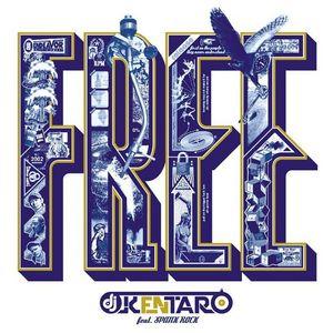 DJ KENTARO - Free