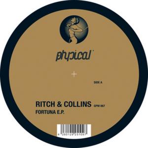 RITCH & COLLINS - Fortuna EP