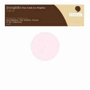 INCOGNITO feat LINDA LEE HOPKINS - Zaius