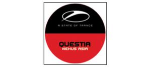 DE MOOR, Vincent presents QUESTIA - Nexus Asia