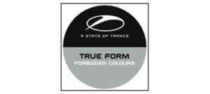 TRUE FORM - Forbidden Colours