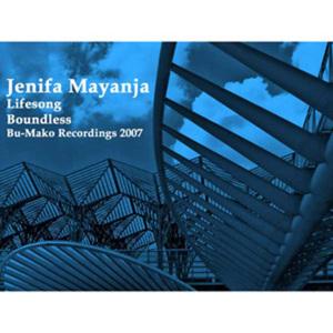 MAYANJA, Jenifa - Boundless EP