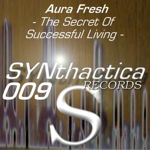 AURA FRESH - The Secret Of Successful Living
