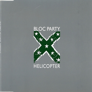 BLOC PARTY - Helicopter