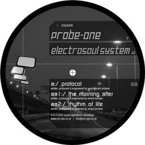 PROBE ONE/ELECTROSOUL SYSTEM - Protocol