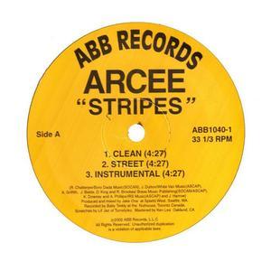 ARCEE - Stripes