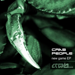 CRAB PEOPLE - New Game EP