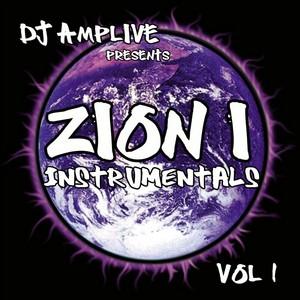 DJ AMPLIVE present ZION I - Instrumentals Vol 1